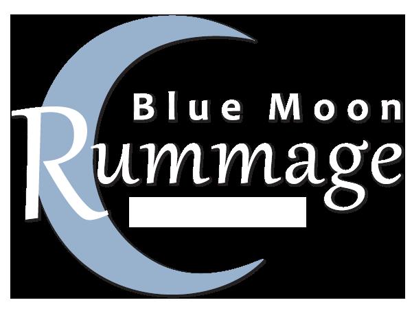 Blue Moon Rummage